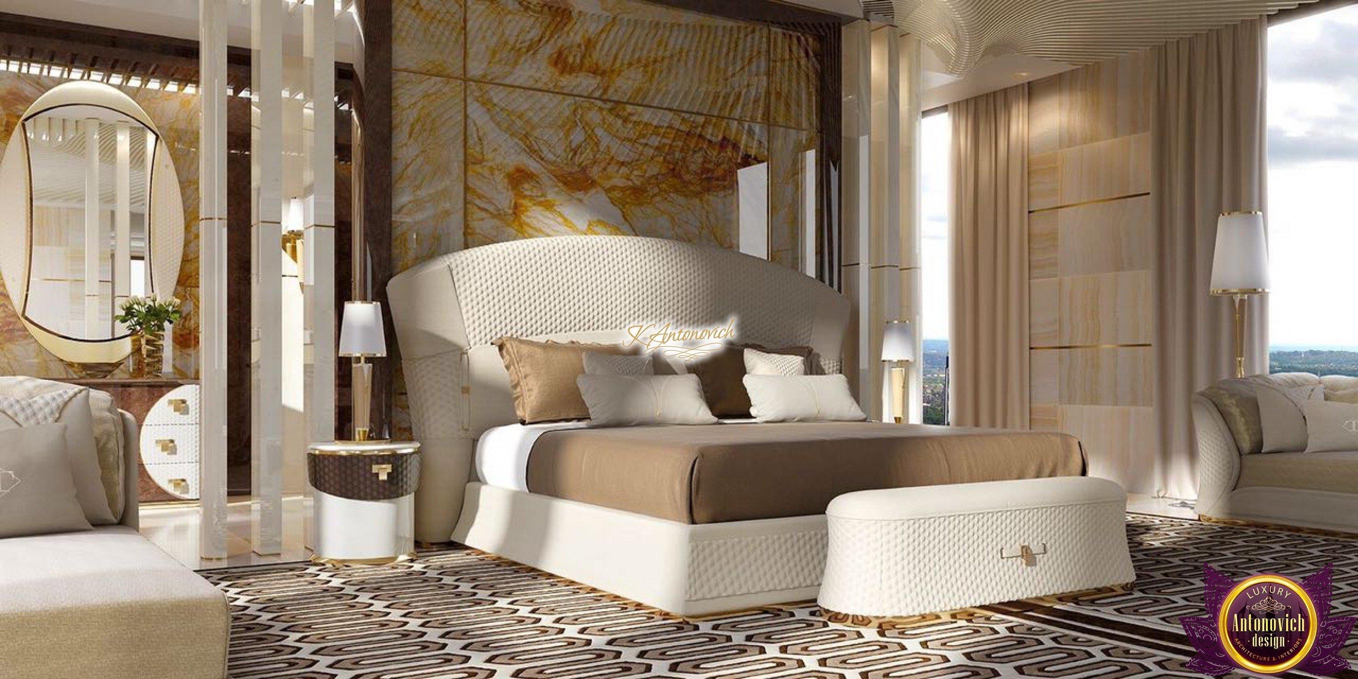 Elegant Bedroom Furniture