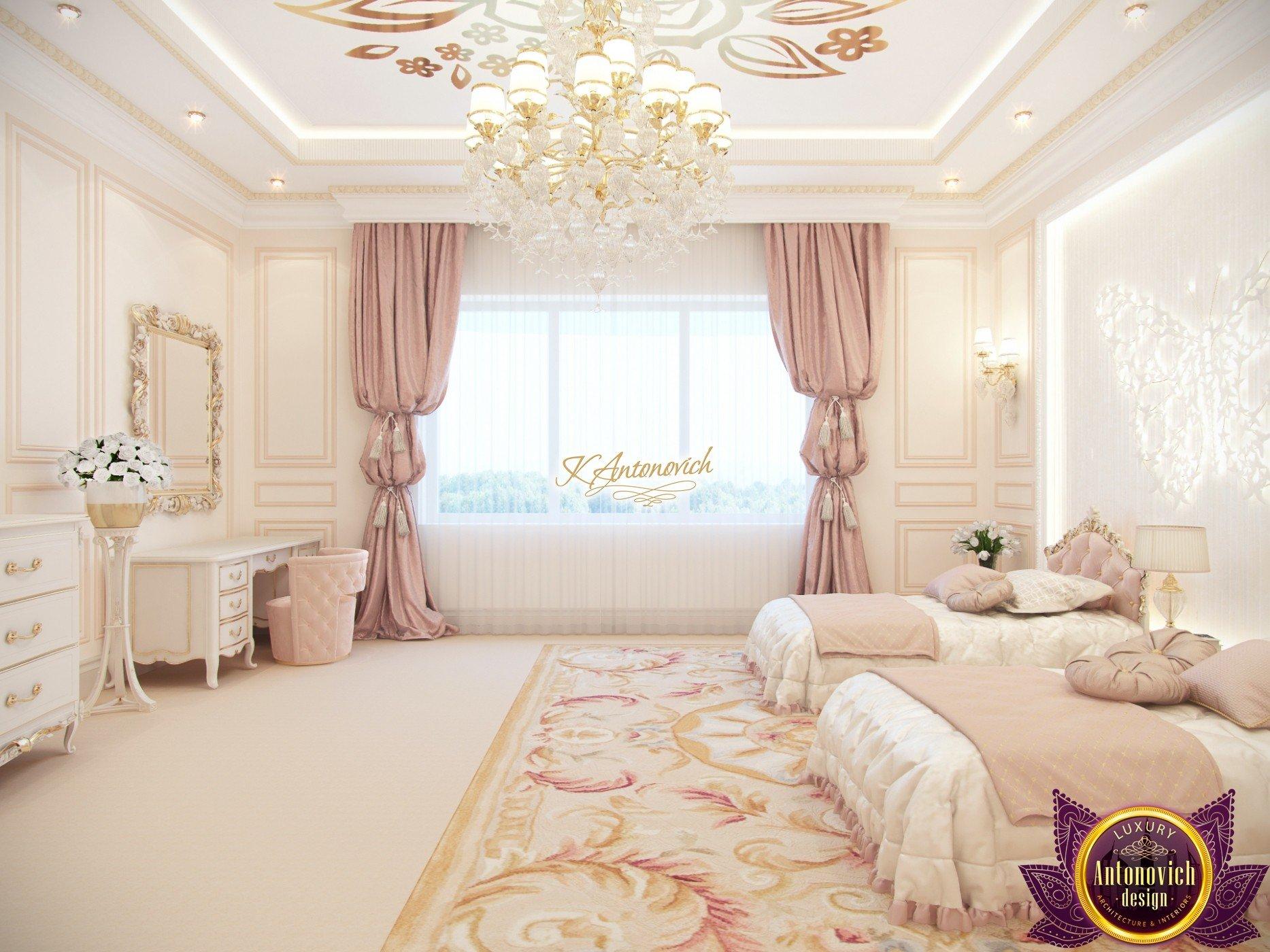 Kids bedroom for girls on Girls Room Decoration  id=31230