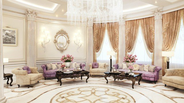Luxury Decoration For Home