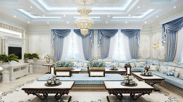 Best Majlis Interior
