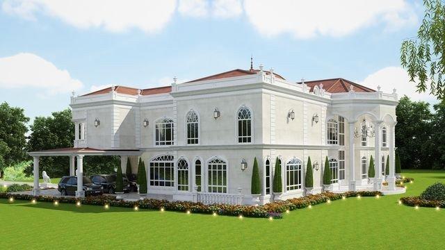 Kenyan Interior Design Firms