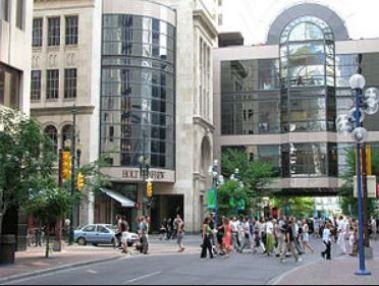 TD street