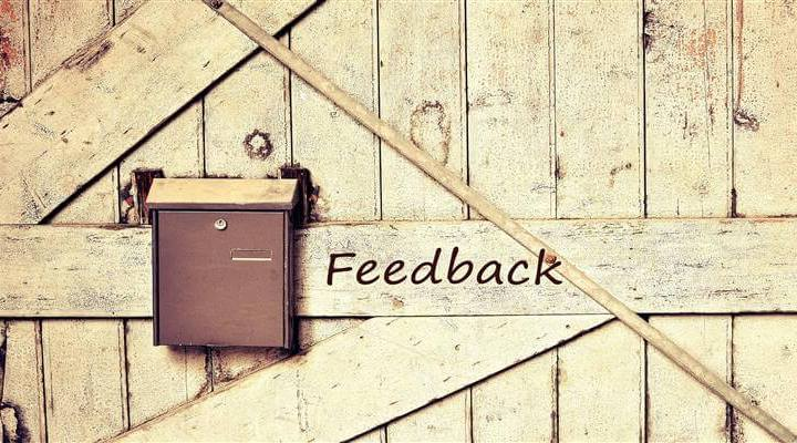 How To Get Blog Post Feedback On Your WordPress Site