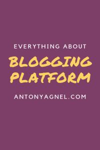 The Best Free Blogging Platforms For Making Money Online