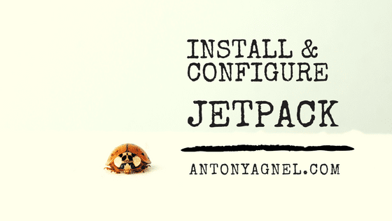 How To Install & Configure Jetpack Plugin On Your WordPress Site
