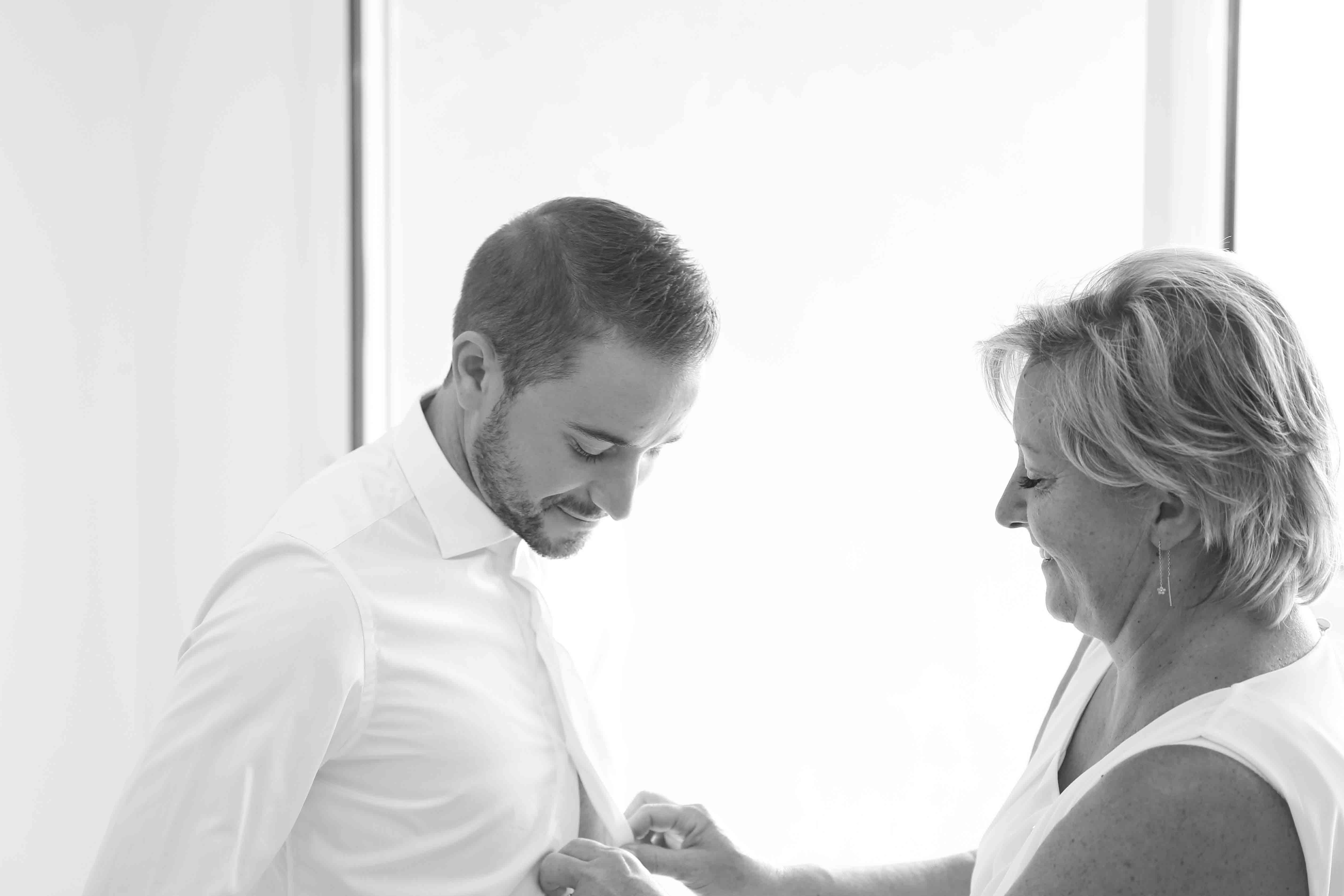 Préparatif homme mariage V2