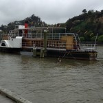 The Murrihy River Tour Reaches Whanganui