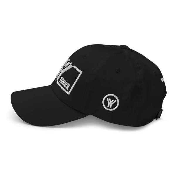 Baseball Cap YY ANTONY YORCK Classic Cap 4 mockup 8075903c