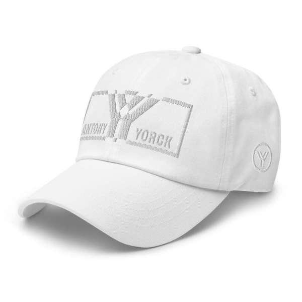 Baseball Cap YY ANTONY YORCK Classic Cap 1 mockup 8dbc5713
