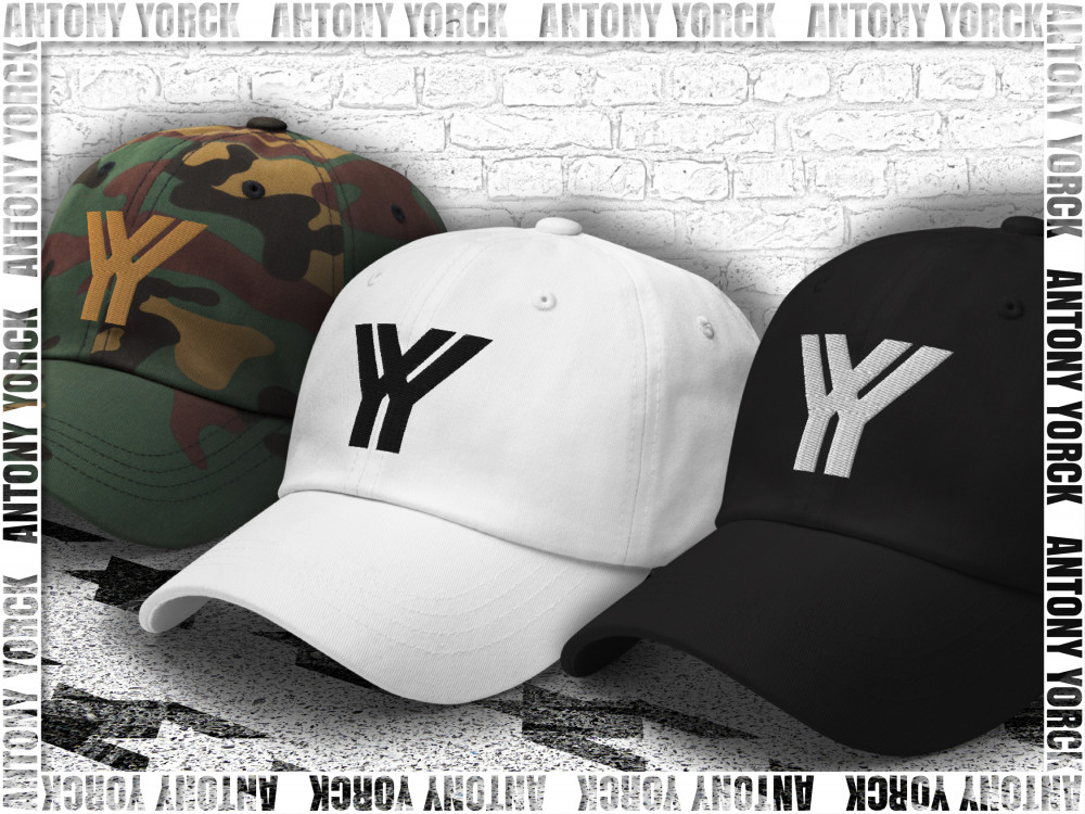 ANTONY YORCK • LUXURY URBAN STREET STYLE • ONLINE BOUTIQUE 4 caps Facebook Shop Kollektion 3 4