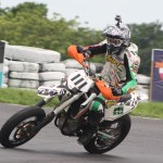Marcos Reichert supermoto