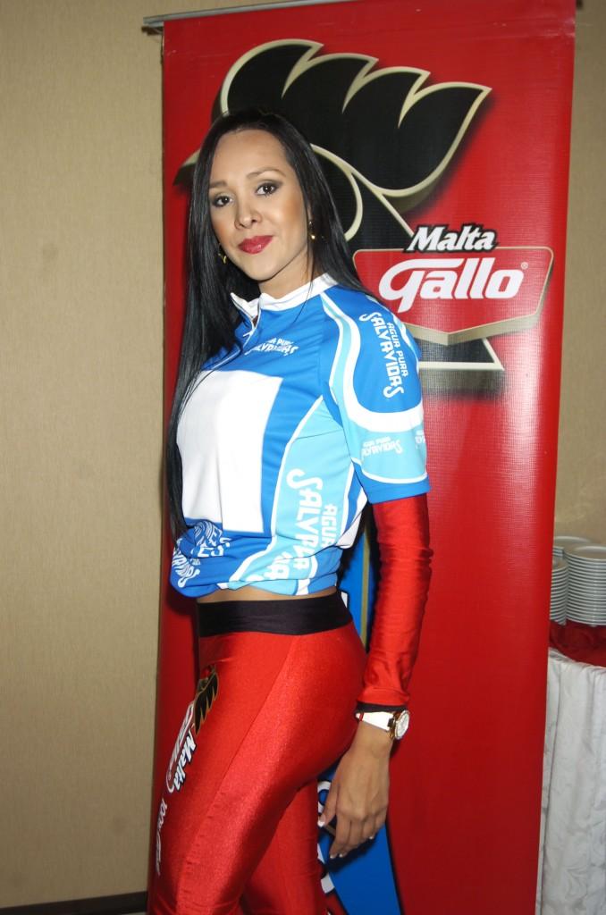 Marilyn Largo - Venezuela 1384