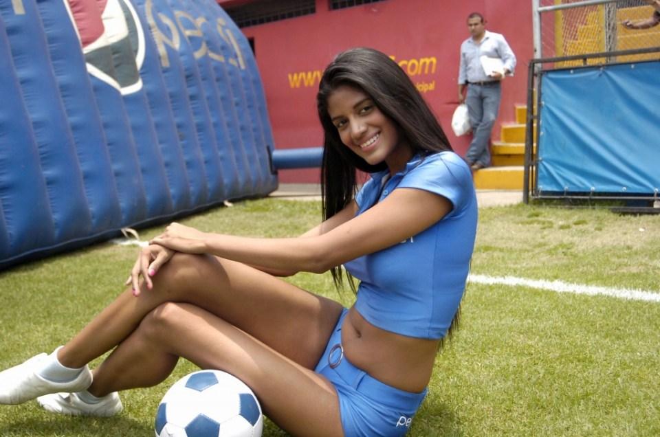 Patricia Guerra - Venezuela 805