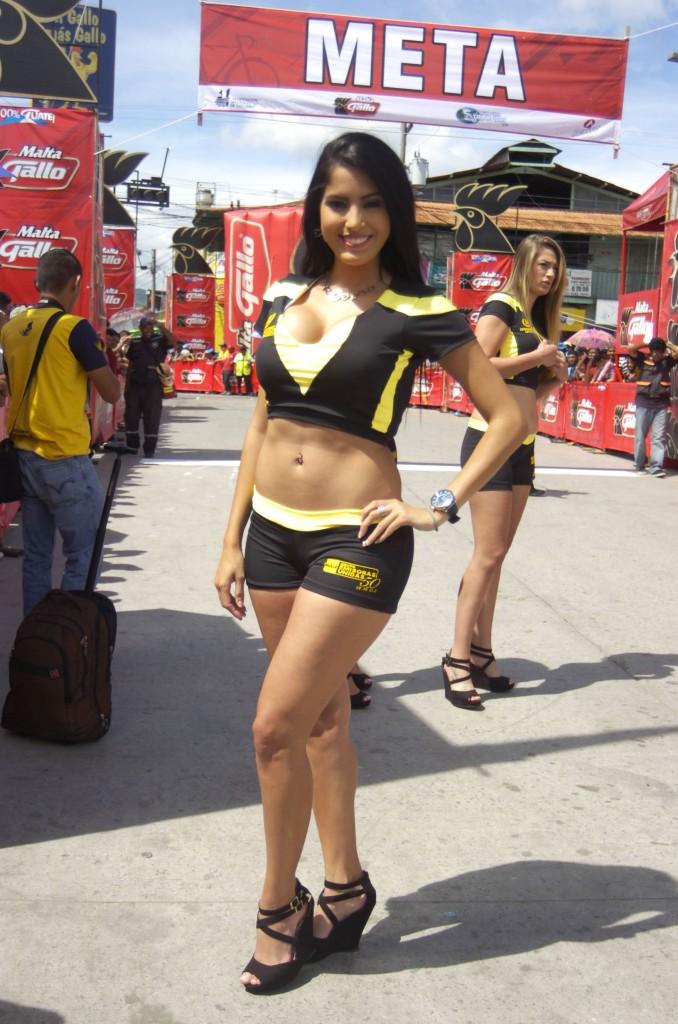 166 Astrid Barona - Venezuela 1416