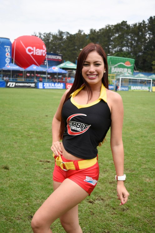 Gabriela Solorzano de Venezuela 9544