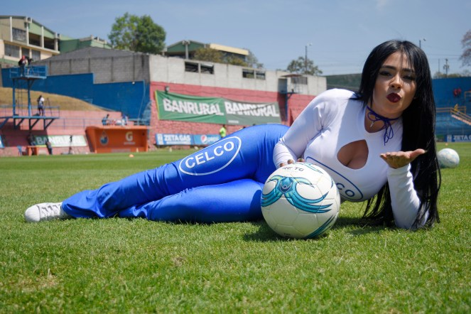 Sandy Gomez Zacapa Guatemala 1622