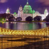 Vibrant Calcutta