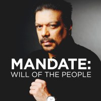 Book Review - Mandate: Will of the People by Vir Sanghvi