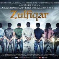 Movie Review: Zulfiqar by Srijit Mukherjee