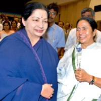Jayalalitha and Mamata - The Iron Ladies of Indian Politics