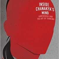 Book Review: Inside Chanakya's Mind by Radhakrishnan Pillai