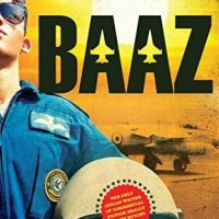 Book Review: Baaz by Anuja Chauhan