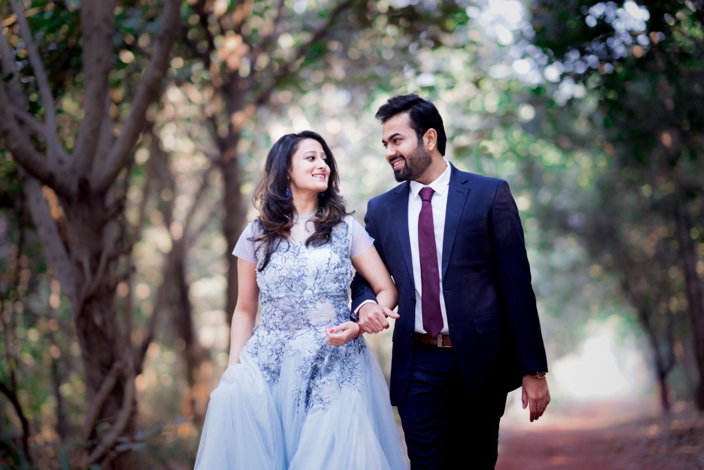 Pre wedding couple shoot at best location in Pune | India | Pashan Lake