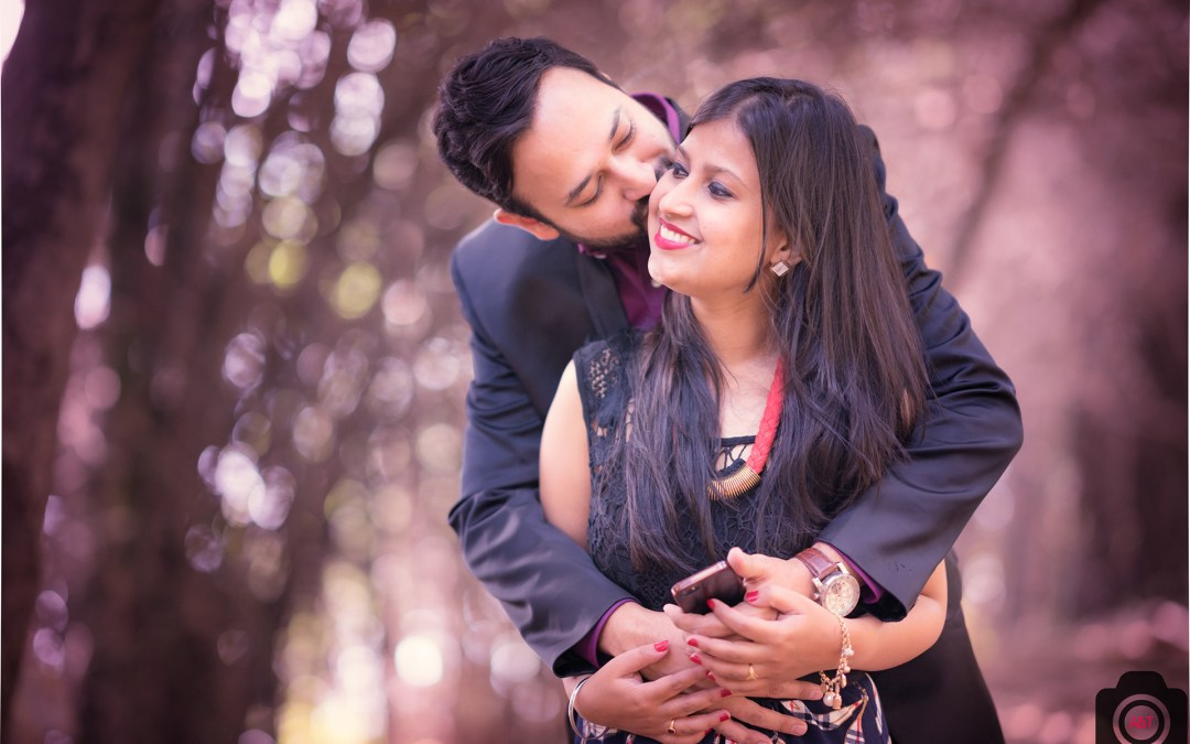 Apurva Yogesh Prewedding in Aaga khan palace Pune