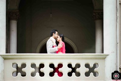 Prewedding Photoshoot in Aagakhan Palace Pune 1