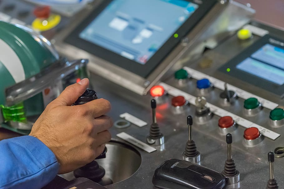 A.N Trader - Industrial equipment supplier