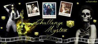 ChallengeMystère