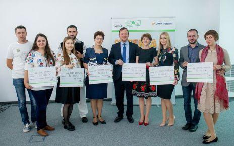 10 afaceri sociale care vor sa schimbe Romania. Fiecare primeste finantare de 32.000 de euro