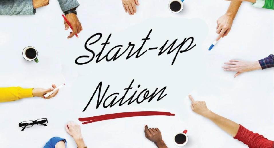 Trei poveşti de succes din judeţul aflat în topul Start-Up Nation