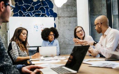 Fiecare tânăr antreprenor are nevoie de un mentor