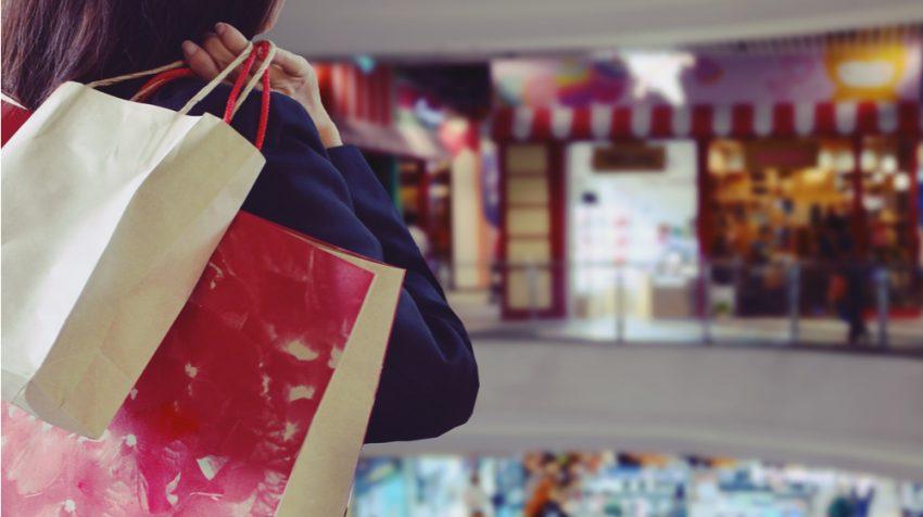 50 de idei pentru o afacere de tip chioșc în mall