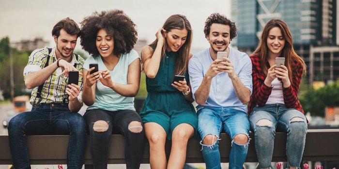 10 trenduri social media în 2018