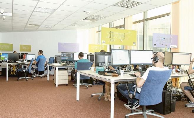 Facilităţile fiscale, motorul dezvoltării industriei IT