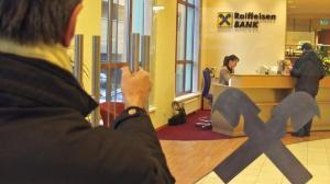 Raiffeisen oferă credite de până la 5 milioane de euro pentru 100 de antreprenori aflați la început de drum