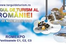 Targul de Turism 2016