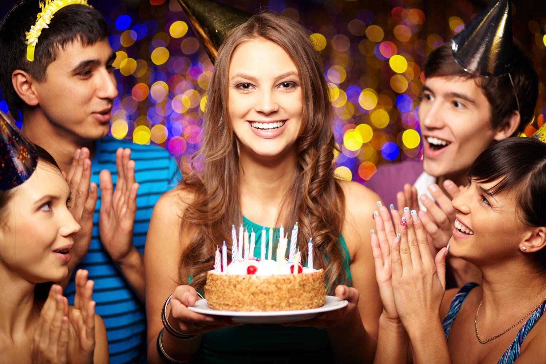 Тосты на день рождения