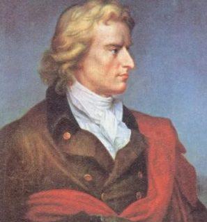 Иоганн Фридрих Шиллер
