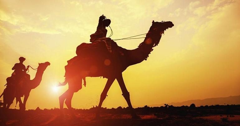 Арабские пословицы, поговорки и крылатые слова