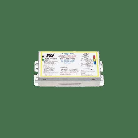 BIAX PL-L螢光燈管安定器