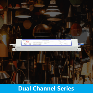 Dual Channel LED Driver