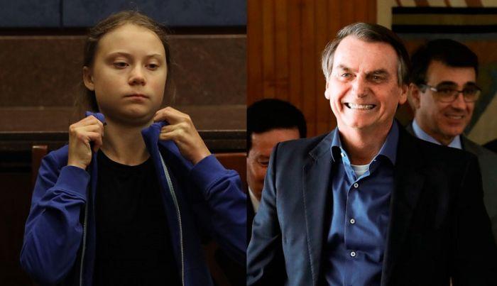 Agora Moro compara Bolsonaro a Berlusconi - Antropofagista