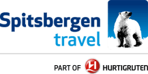 Spitsbergen travel svalbard-logo