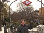 Vallekas Villa 25/12/2009