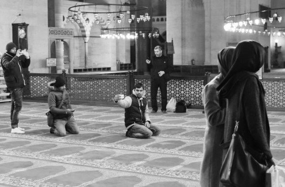 @mosquée