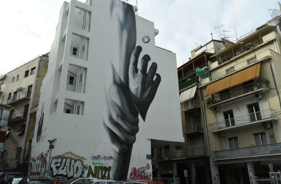 A Athènes, les délicates consultations juridiques des demandeurs d'asile