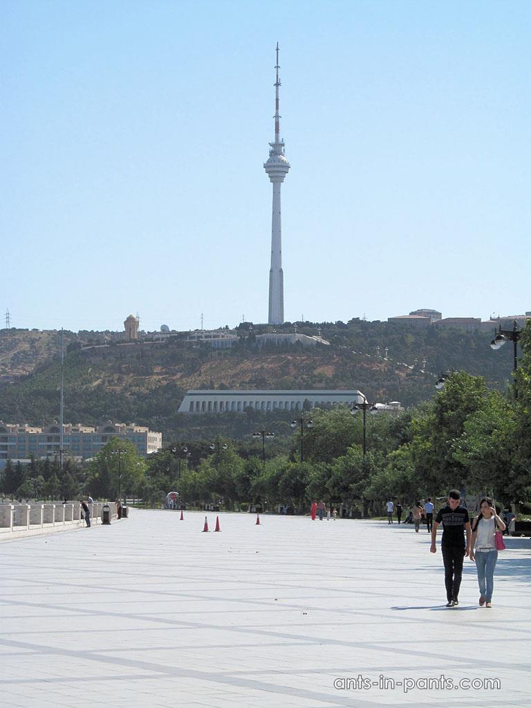 Фото Баку
